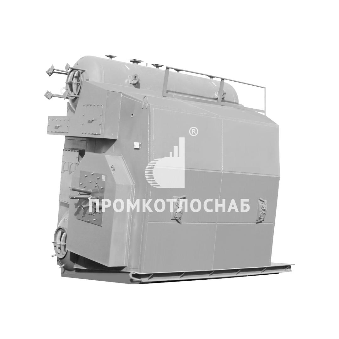 Котел паровой ДЕ-25-14ГМО