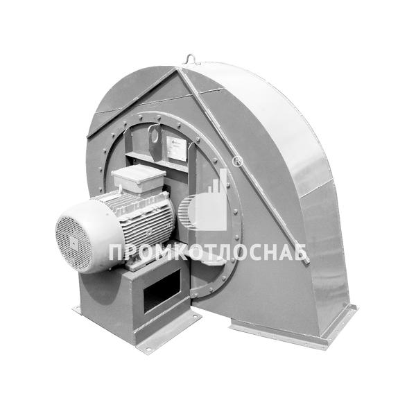 Дымосос ДН-12,5-1500